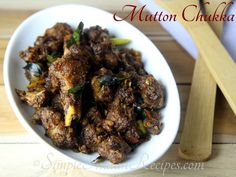 Vegetarian Side Dishes, Veg Dishes, Mutton Varuval Recipe, Mutton Gravy, Dum Biryani, Easy Indian Recipes, Roasted Cashews, Lunch Box Recipes, World Recipes