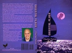 The Oriental Flyer by Charles Patton Released Summer 2014  Order your own cover:  http://suzettevaughn.wix.com/suzettevaughn#!author-advice--assistance/c22hz