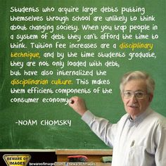 catherinemeyersartist: Student Debt Crisis - Consumers Vs Citizens