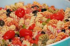 Italian Pasta Salad | All Recipes Vegan - Vegan and vegetarian recipes and products