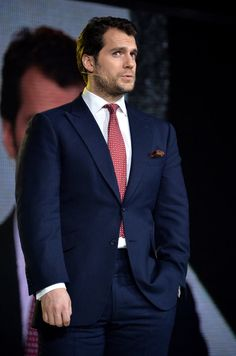 Henry Cavill News: Huawei Launch Event Coverage: Everything From London