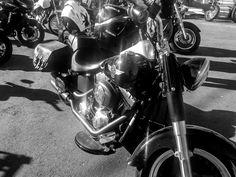Wolf Hero Bicicletas Motorizadas Cafe Racer participando do 3º Encontro de motociclistas de Jundiaí .. parabéns a todos organizadores
