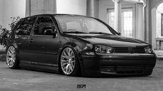 Mk4 Golf #VW