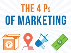 Marketing can be difficult, we know, but this starting guide can make it as easy as ABC. Check out the four Ps you need for your marketing mix!