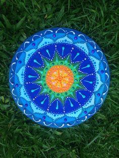 Mandala por Paula Shiota
