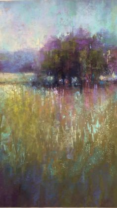 Reverie   Grace Croughan  Fine Artist