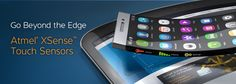 Curvy Touchscreens: Coming Soon!