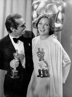 Louise Fletcher, Heroes Wiki, Best Actress Oscar, Oscar Wins, Find Your Friends, Fact Families, Academy Award Winners, Jack Nicholson, Classic Films