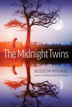 Midnight Twins. 1: Midnight twins. Identical twins Meredith and Mallory Brynn have always shared one another's thoughts, even as they dream, but their connection diminishes as they approach their thirteenth birthday, and one begins to see the future, the other the past, leading them to discover that a high school student they know is doing horrible things that place the twins, and others, in grave danger.