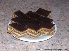 Egy Szőke nő a konyhában.... Minden, Tiramisu, Candy, Chocolate, Drinks, Ethnic Recipes, Food, Drinking, Beverages
