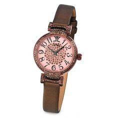 Chocolate Diamond® Watch