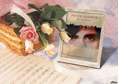 "Peter Godwin's new release, extended remix of 80's hit ""The Art Of Love""."