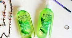 Review:Garnier: Purifying botanical gel wash   AllAboutBeauty