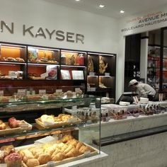 Maison Kayser, great for breakfast - New York, NY, United States