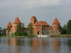 Fun things to do in Lithuania #travel #photos #lithuania