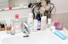 OMG. French product bonanza. From intothegloss.com