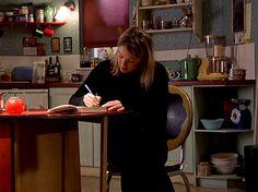Living In: Bridget Jones's Diary Bridget Jones Diary Movie, Bridget Jones 1, Colin Firth Bridget Jones, Renee Zellweger Bridget Jones, Bridget Jones's Diary 2001, Chaka Khan, Love Film, Love Movie, Catherine Deneuve