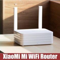 Новый Xiaomi Mi WiFi [R2D] роутер с накопителем на 1 ТБ