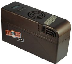 Cigar Oasis Plus Electronic Cigar Humidifier ** For more information, visit image link. Pipes And Cigars, Cigars And Whiskey, Whisky, Home Entertainment Furniture, Entertainment System, Cigar Humidifier, Buy Cigars, Home, Weaving