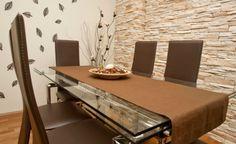 papel de parede canjiquinha para sala de jantar