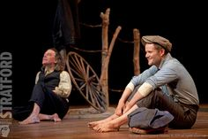 The Grapes of Wrath at The Stratford Shakespeare Festival.