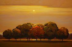 Moonlight, by Min Ma