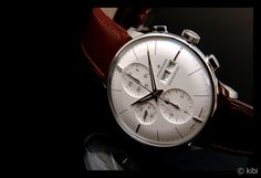 Junghans Meister Chronoscope #watch #fashion #accessories