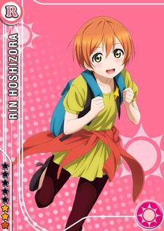 Love Live! School Idol Festival | Hoshizora Rin