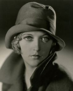 Marion Davies, Five and Ten, 1931 (photo by Clarence Sinclair Bull) (gowns by Adrian)