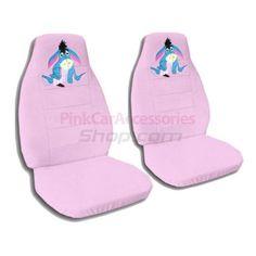 eeyore seat covers!!!!