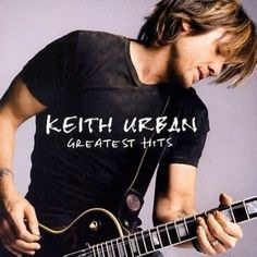 Keith Urban pinned by
