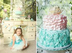 Woodland Fairy Party - Pretty My Party