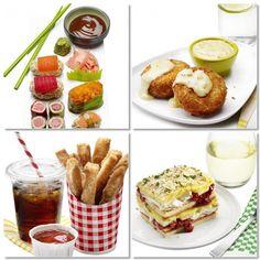 April Fools Day Foods