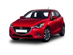 Check Out This Great Mazda Hatchback 75 Se Business Contract Hire Car Deal