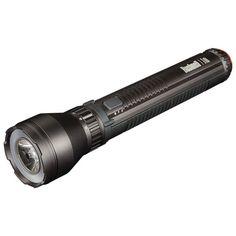 1000 Lumensaluminum Housingweather-resistant (ipx4)141m Beam4 Light Modesrequires 9 AA Batteries. Bushnell 1000-lumen Rubicon Flashlight by My Custom Made. #myCustommade