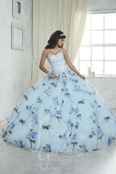 b96b1f80a6f 20 Best Fiesta Gowns Quinceanera images in 2019