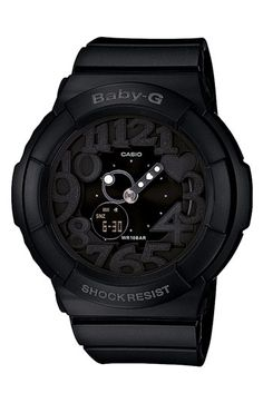 Casio 'Baby-G' Watch available at #Nordstrom