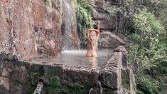 Brisbane Water, Basalt Rock, Sea Cave, Botany Bay, Pond Waterfall, Walk Past, Sense Of Place, Swimming Holes, Turquoise Water
