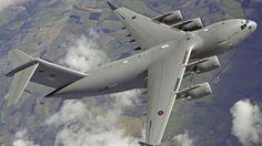 C-17 airlifter surpasses 3,000,000 flight hours