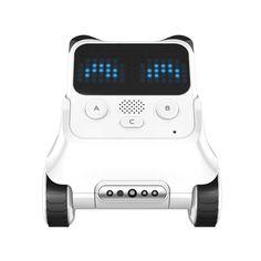 RCBuying supply Makeblock Codey Rocky Programming Smart Educational bluetooth WiFi Robot sale online,best price and shipping fast worldwide. Montenegro, Seychelles, Uganda, Rc Robot, Smart Robot, Sri Lanka, Bluetooth, Ios, Sierra Leone