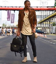 Check out @n1.fashion  Cool outfit by @ayoubm_  #mensfashion_guide #mensguide Tag us in your pictures for a chance to get featured.   For daily fashion  @mensfootwear_guide @mensfashion_guide @mensluxury_guide @blvckxstreetwear @mensluxuryfashions  @taylorswift @cristiano @neymarjr @kendalljenner @leomessi @nickiminaj @officialalikiba @mileycyrus @katyperry @harrystyles @natgeo @kevinhart4real @therock @jordanspieth @cameron1newton @underarmour @rootsoffight @nike @mistyonpointe…