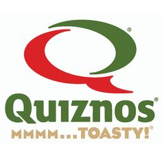 Famous Company Logos   ... Famous Wor… :: Business Logos :: Restaurant Logo… :: Quiznos Logo