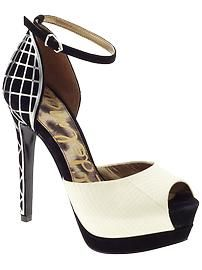 I know I shouldnt covet... But Im totally coveting... Women's shoes and accessories: Of-the-moment shoes | Piperlime