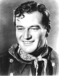 John Wayne photo by Swinging_Sixties