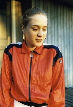 #ChloeSevigny #90s look
