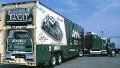Nascar Trucks, Big Rig Trucks, Semi Trucks, Dually Trucks, Kenworth Trucks, Super C Rv, Real Racing, Auto Racing, Nascar Diecast