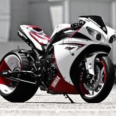 Custom R1 Yamaha- If I knew how to drive a motorcycle I would totally drive this! Motorcycles, | Cars and Motorcycles