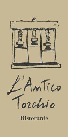 RISTORANTE L'ANTICO TORCHIO  @CASTELLO CHIOLA, LORETO APRUTINO, PESCARA, ITALY WWW.CASTELLOCHIOLA.COM