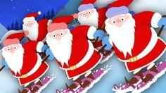 Five Fat Santas | jingle bells | Christmas Carols | Christmas Songs..Frohe #Christmas Kinder! Hier ist dein Freund #Bob und #Santa mit speziellen Weihnachten #carols und vielen #Gifts für euch alle. So genießen Sie Weihnachten mit Ihrem Freund Bob, Santa und viele mehr Charaktere sehen, wie und teilen unsere Videos auch mit Ihren Freunden, so dass sie auch beitreten Sie und machen Sie Ihr Weihnachten mehr #cheerfull #Weihnachten #weihnachtslieder #SantaKlause #fingerfamily #Weihnachtsbaum…