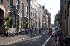 Café de Jaren - Nieuwe Doelenstraat, 20-22